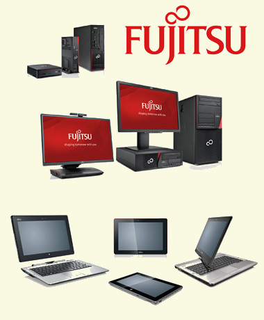 Desktop Systeme / Notebooks / Tablets / Workstations