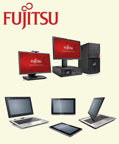 Fujitsu Hardware
