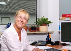 Frau Knorr